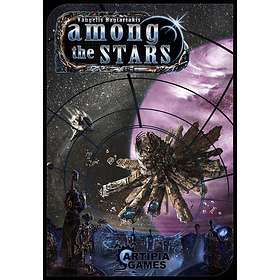 Artipia Games Among the Stars