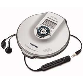 Sony D-NF600