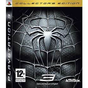 Spider-Man 3 - Collector's Edition