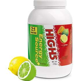 High5 Energy Source Plus 2.2kg