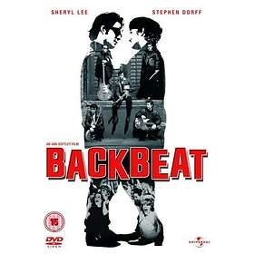 Backbeat - Special Edition (UK)