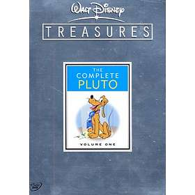 Disney Treasures: Complete Pluto - Volume 1