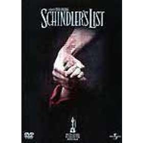 Schindlers List - 20th Annivarsary