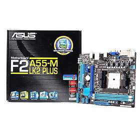 ASUS F2A55-M LK2 PLUS Realtek Audio Drivers for Mac