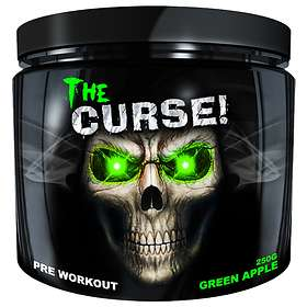 Cobra Labs The Curse 0,25kg