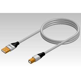 Atlas Cables Element USB A - USB Mini-B 2.0 1m