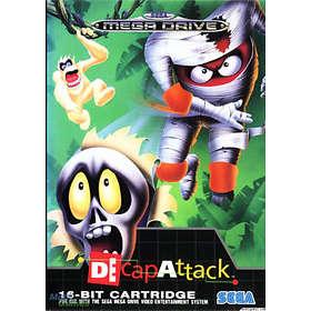 DecapAttack (Mega Drive)