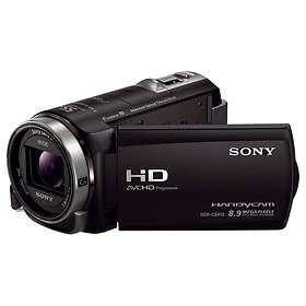 Sony Handycam HDR-CX410VE