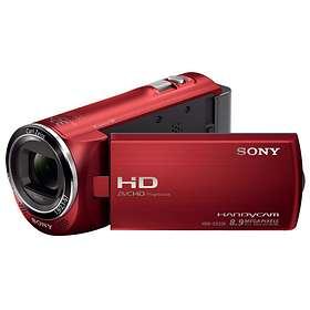 Sony Handycam HDR-CX220E