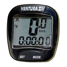 Ventura Parts XIV