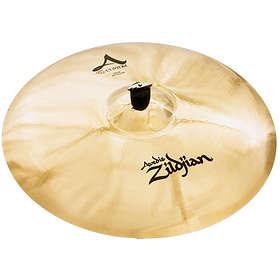 """Zildjian A Custom Ride 22"""""""