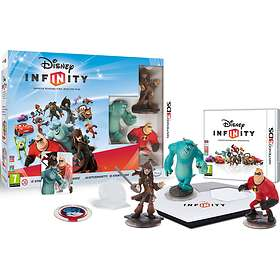 Disney Infinity - Starter Pack Nordic Edition
