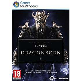 The Elder Scrolls V: Skyrim Expansion: Dragonborn