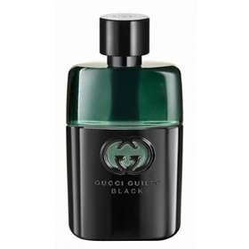 Gucci Guilty Black After Shave Lotion Splash 90ml