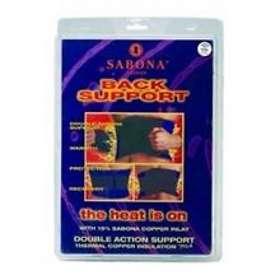 Sabona Back Support