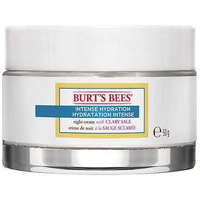 Burt's Bees Intense Hydration Night Cream 50g