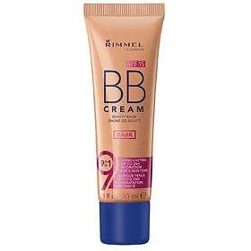 Rimmel 9-in-1 Skin Perfecting Super Make-Up BB Cream SPF25 30ml