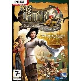 The Guild 2 Expansion: Pirates of the European Seas