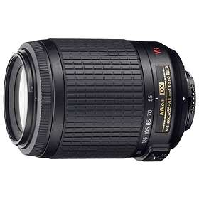 Nikon Nikkor AF-S DX 55-200/4.0-5.6 G ED VR