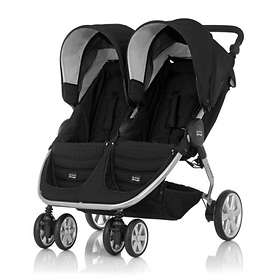 Britax B-Agile (Double Pushchair)