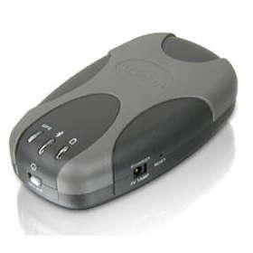 IOGEAR GBGPS201 (Bluetooth)