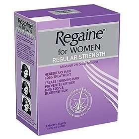 Regaine For Women Solution 2% Minoxidil 60ml