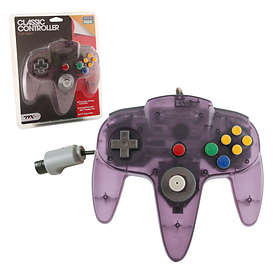 TTX Tech Classic Controller for N64