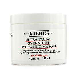 Kiehl's Ultra Facial Overnight Hydrating Mask 125ml