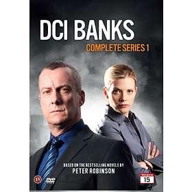 Kommissarie Banks Box