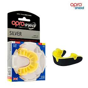 Opro Silver Mouth Guard