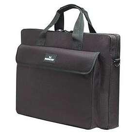 """Manhattan London Notebook Computer Briefcase 15,6"""""""