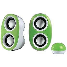 Hama Dispersion Speakers