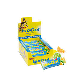 High5 IsoGel Plus Gel 60g 25stk
