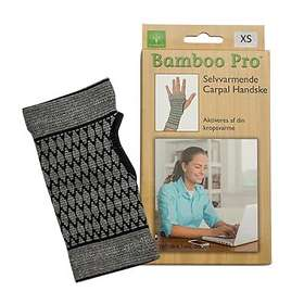 Healing Bamboo Carpal Support