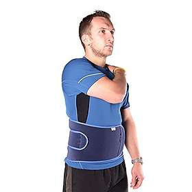 66Fit Elite Back Support with Stays