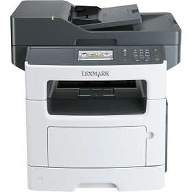 LEXMARK M1145 DRIVER FOR MAC DOWNLOAD