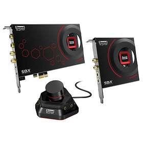 Creative Sound Blaster ZxR