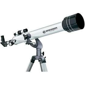 Bresser Optik Lunar 60/700 AZ