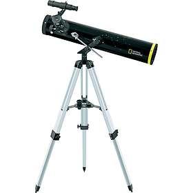 National Geographic Reflektor Teleskop 76/700 AZ