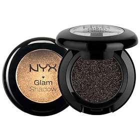 NYX Glam Eyeshadow