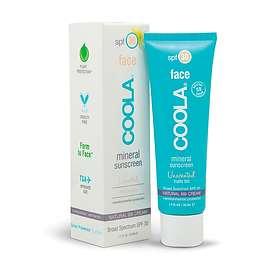 Coola Face Mineral Sunscreen Natural BB Cream SPF30 50ml