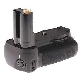 Ex-Pro Power Grip for Nikon D80/D90