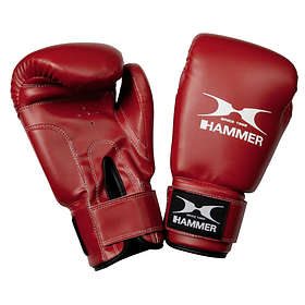Hammer Sport Boxing Fit Gloves