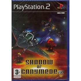 Shadow of Ganymede (PS2)