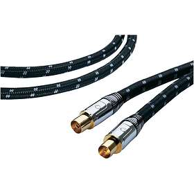 Oehlbach XXL Transmission Ultra Antenna 9.5mm - 9.5mm M-F 3.2m