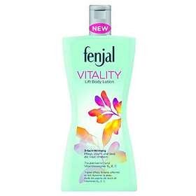 Find the best price on Fenjal Vitality Body Lotion 400ml  176ea1da9aa