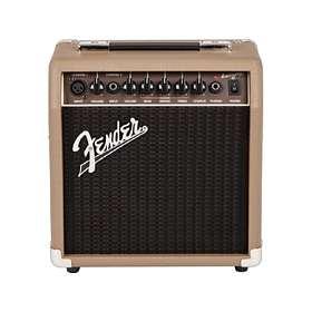 Fender Acoustasonic 15