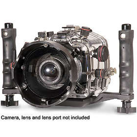 Ikelite Underwater Housing for Canon 550D