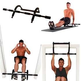 Fitness-Mad Universal Training Bar
