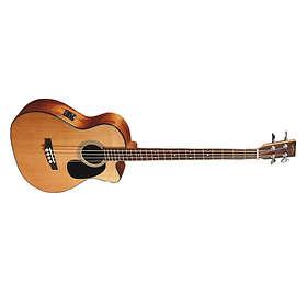 Sigma Guitars BMC-1STE Bass (CE)